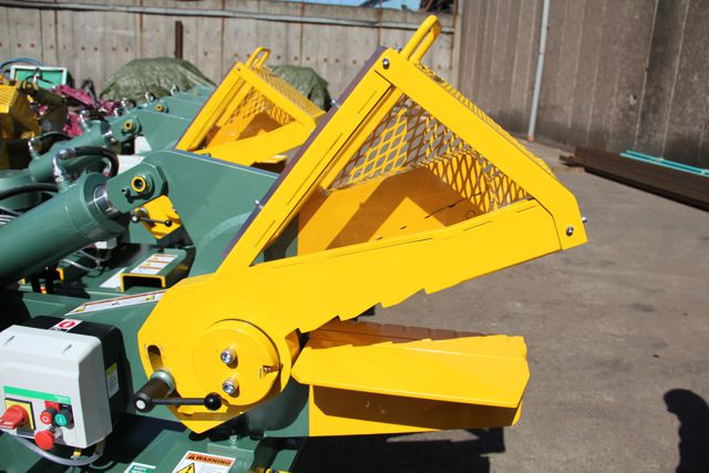 McIntyre 407 alligator shear USA for ISRI 2014