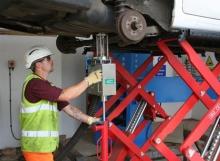 car de-pollution fuel tool