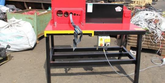 Euro-Strip 5000 cable stripper