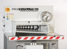 PR3 Evolution cable stripper and wire stripper