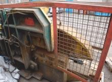 Moros HF 30 scrap yard shear