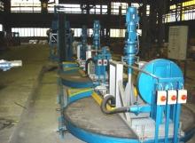 Aluminium Granule production plant