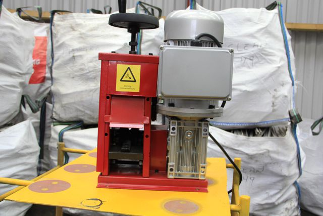 Jmc Cs500 Cable Stripper