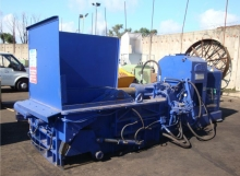 Eldair used metal baler for sale