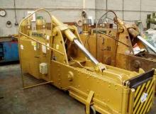 McIntyre 5025HS Metal Baler