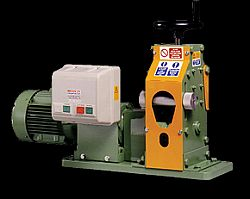 Deltax cable stripper