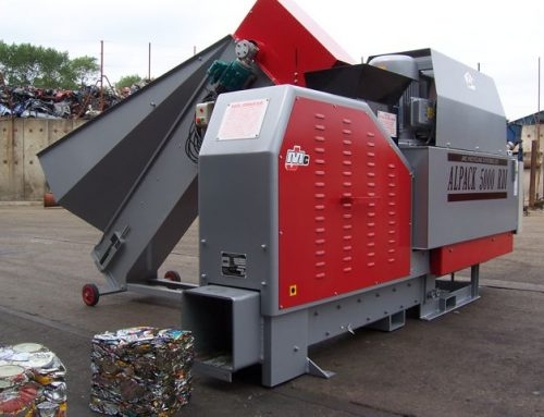 The JMC McIntyre M10 and M20 Can Balers