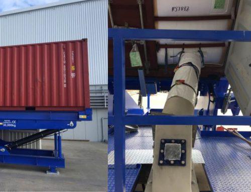 Plastics Industry (Resin) – Sistema Plastics