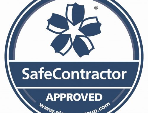 Safe contractor accreditation awarded to McInytre