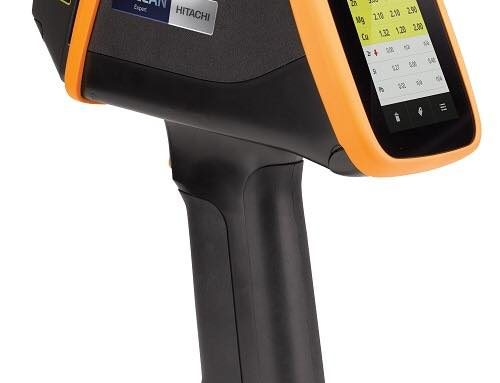 Trade Up Your Metal Analyser with Special Deal from Hitatchi