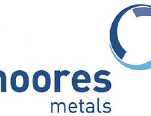 Moores Metals Grabs Higher Profits