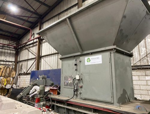 GBaler Automatic Can Baler