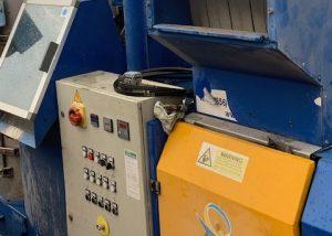 Guidetti Sincro 530 Cable Granulator